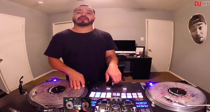 Chris Villa – DJ City Trends Short Mix