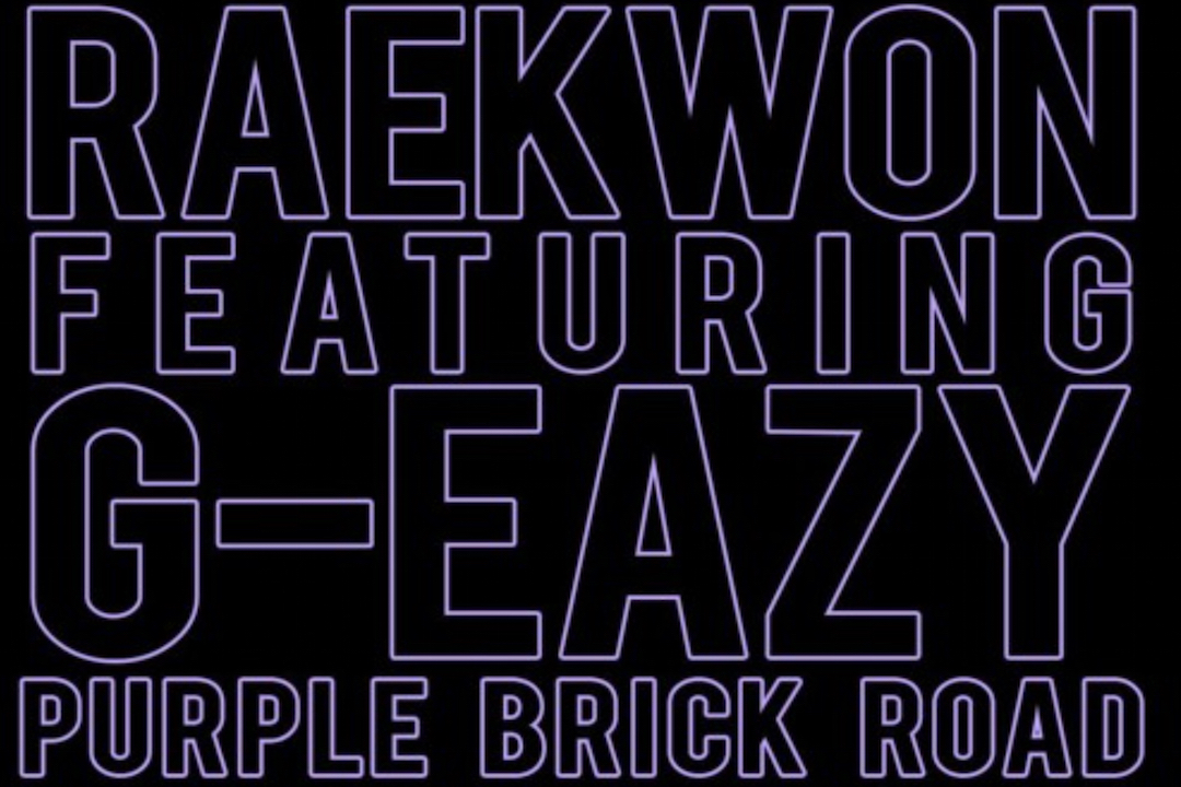 Raekwon ft. G-Eazy – Purple Brick Road (Video)