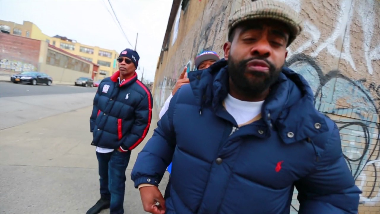 Local-Mu12 ft Sadat X, Torae & Fokis – Never Had (Video)