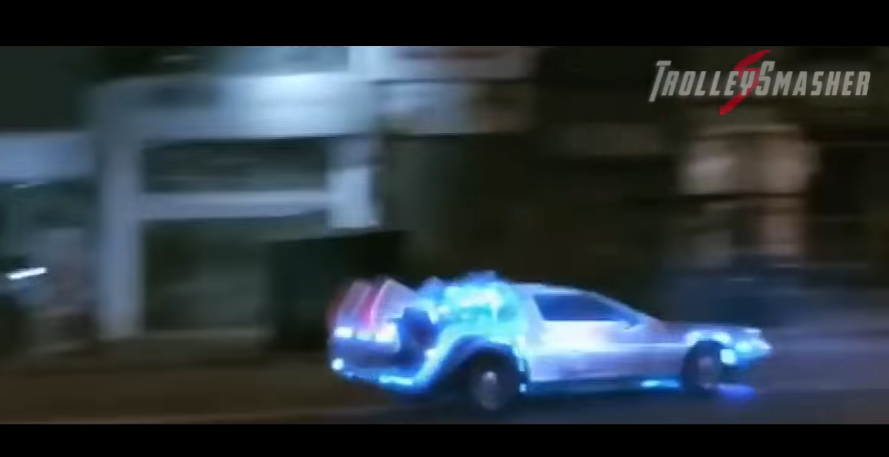 Fan Made Back to the Future 4 Trailer