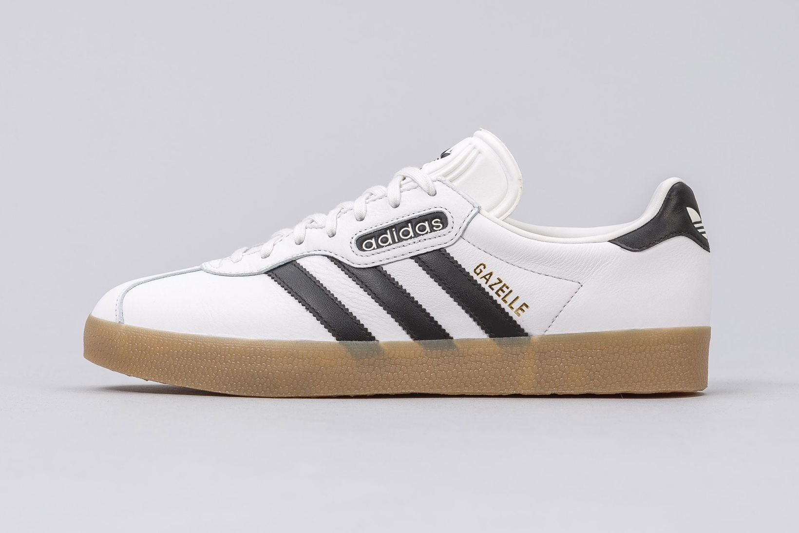 adidas Originals Gazelle Super Vintage White Throwback
