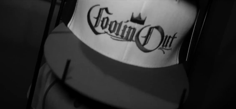 Coolin Out – Lyrical Beatdown Teaser